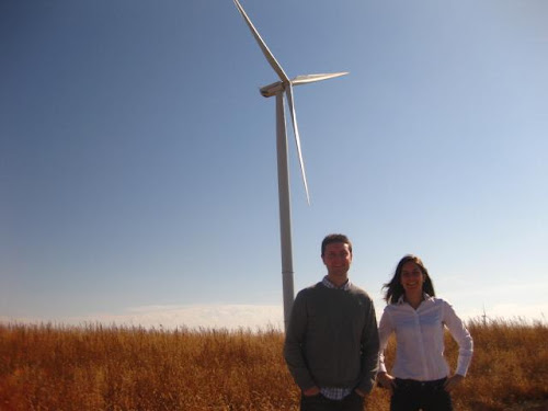 Investing green energy Greene County,