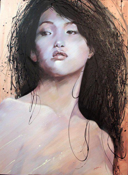 Colin Staples Colin+Staples+1959+-+Argentine+Figurative+and+Portrait+painter+-+Tutt%27Art@+%2813%29