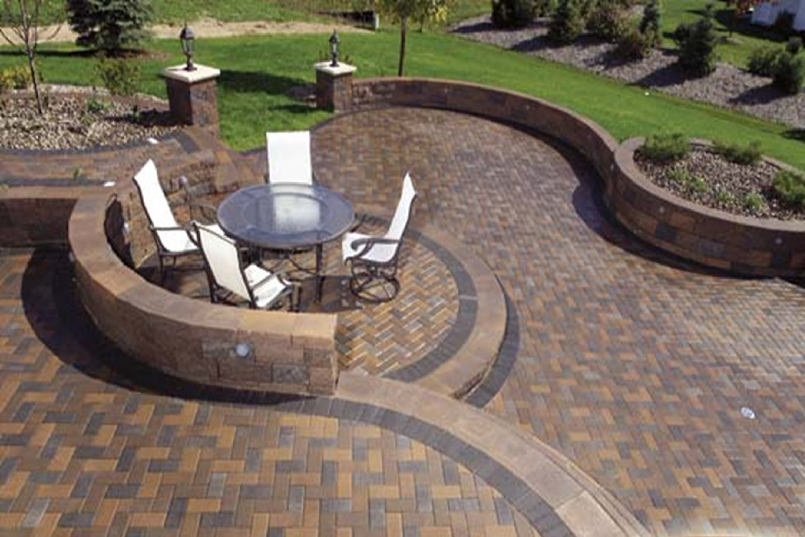 Kansas City Paver Patio Company 816 5004198 Paver Patio Company