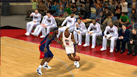 NBA 2K12 Roster United States A vs United States B Kobe Vs Lebron