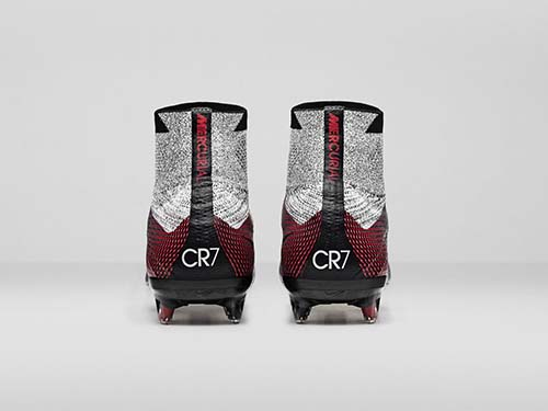 Nike Mercurial Superfly CR7 Quinhentos