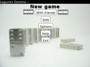 ���� ������� domino