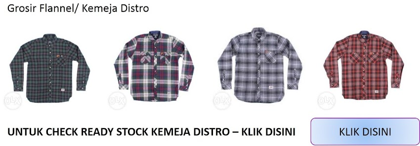 STOCK FLANNEL