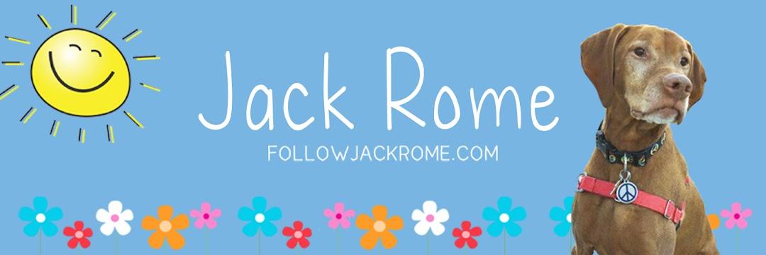 Jack Rome News