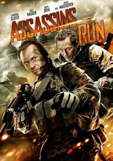 Assassins Run – DVDRip AVI + RMVB Legendado