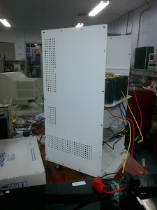 3.5 kw STAND ALONE INVERTER