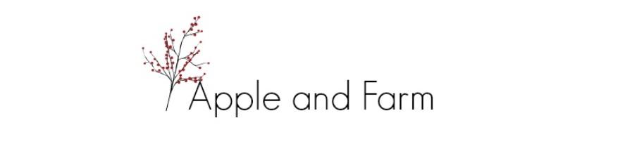 Apple & Farm