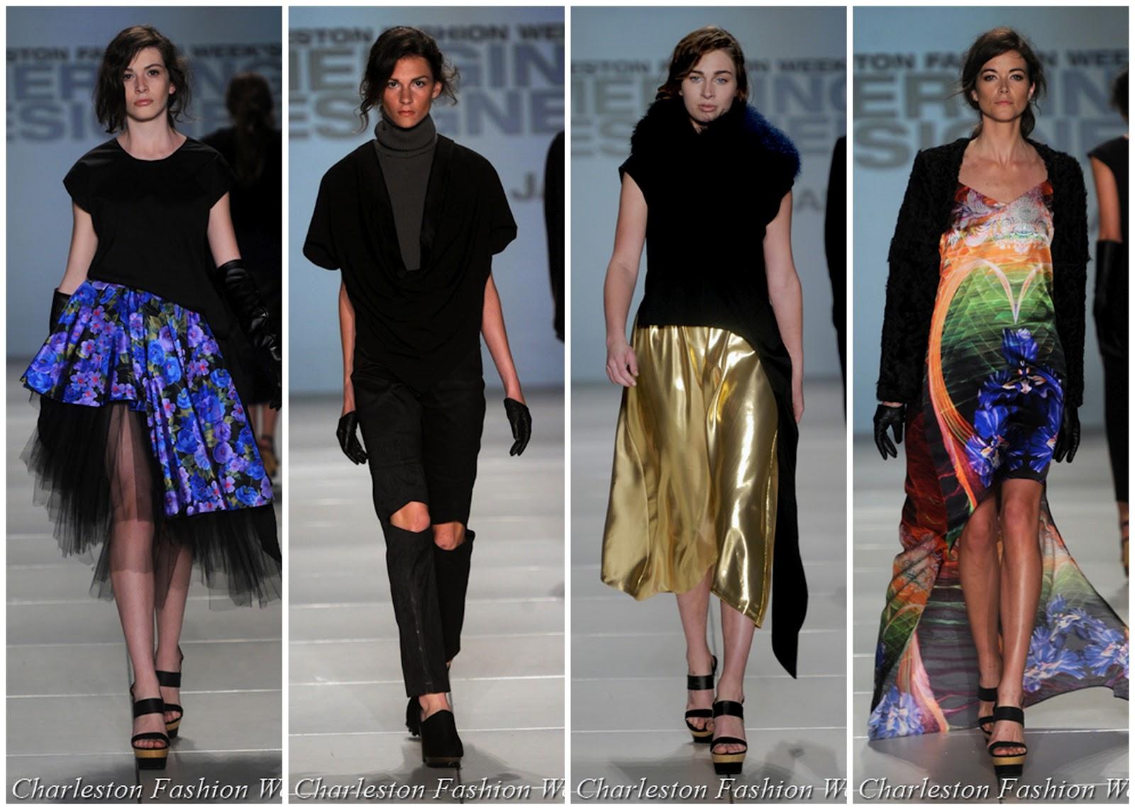 Look Linger Love Charleston Fashion Week 2012 Wednesday