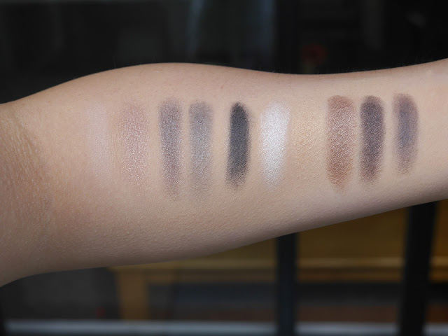 annabelle smokey nude review swatch