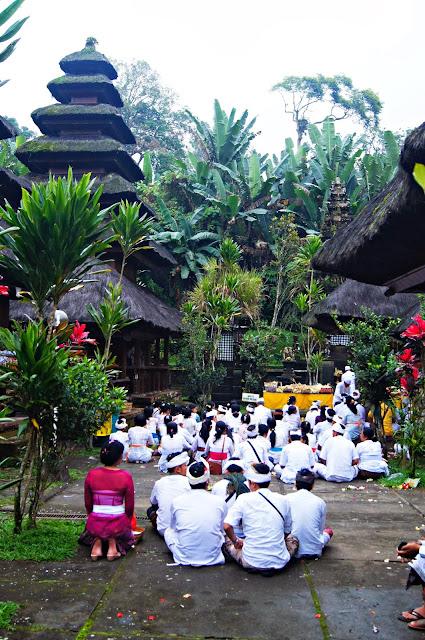 templo luhur Batukau
