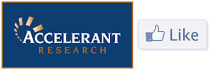 Like Accelerant Research on Facebook