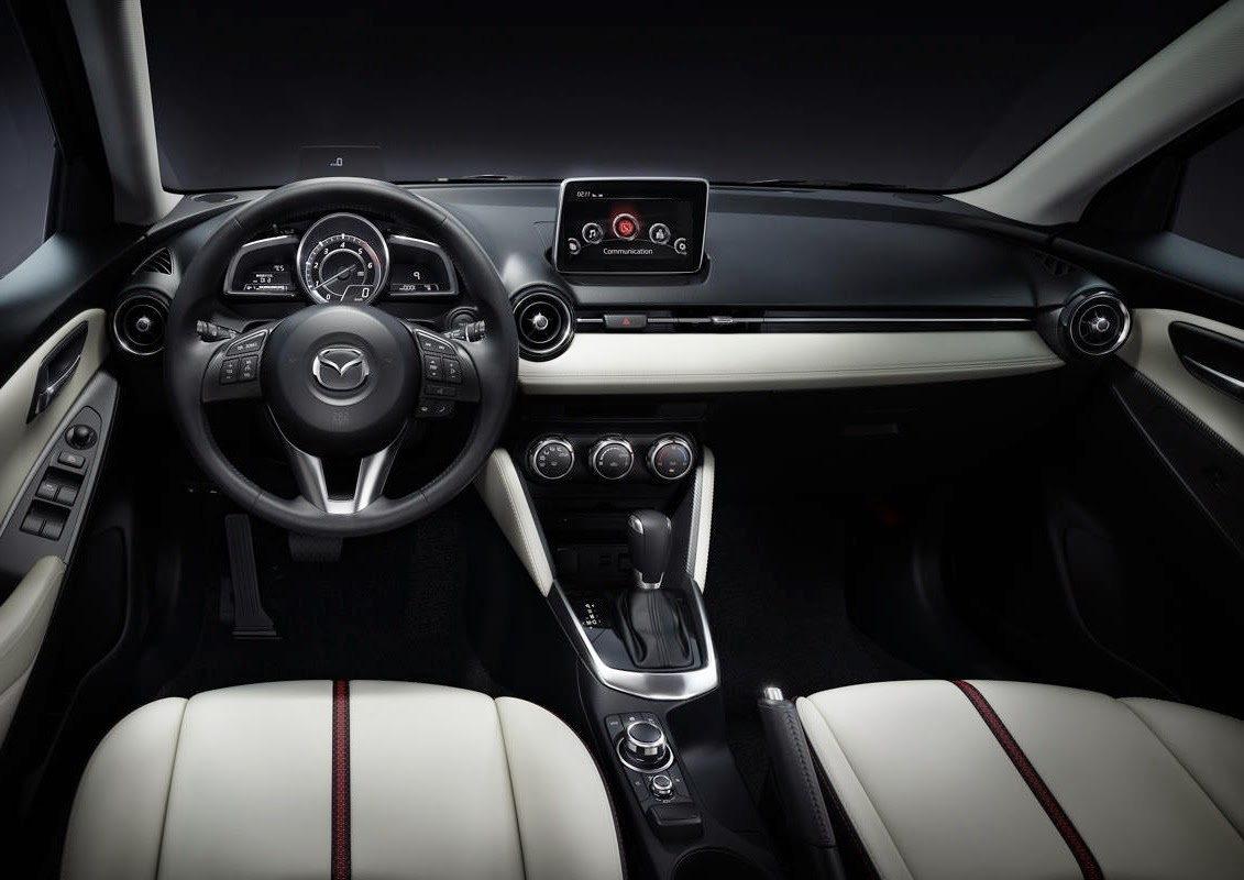 Mazda  Grand Touring Engiv