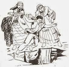 Nabi Yusuf - Cerita Nabi Yusuf As Lengkap