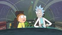 Rick y Morty Temporada 1 Capitulo 02 Latino