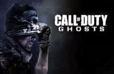 Call of Duty: Ghosts facturó 1.000 millones de dólares en el día de su lanzamiento