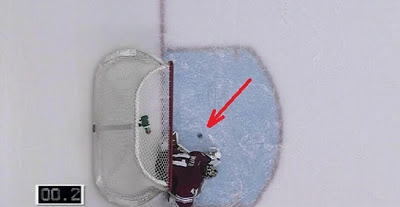 Brad Richards' game winner versus Phoenix Coyotes goalie Mike Smith at 00.2 mark