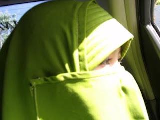 Gambar Wanita Bercadar Islami | Foto Perempuan