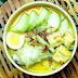 Resep Masakan Lontong Sayur Labu Siam