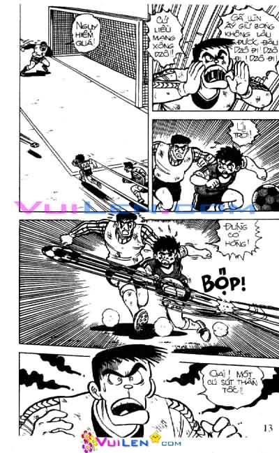 Jindodinho - Đường Dẫn Đến Khung Thành III  Tập 14 page 13 Congtruyen24h