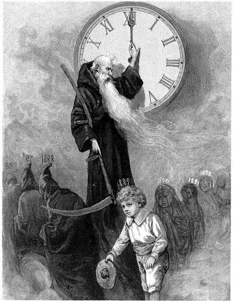 Old Father Time