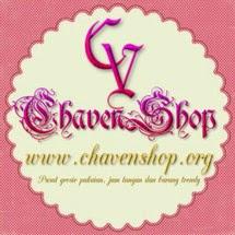 Toko Baju Online Chavenshop | Grosir & Eceran