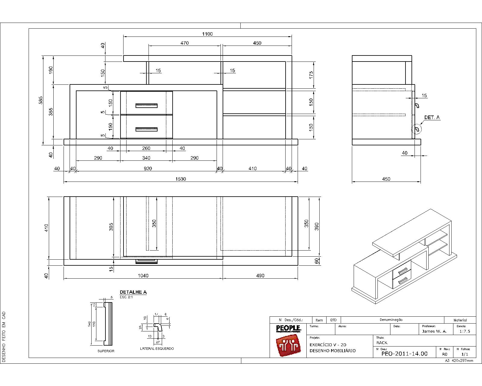 Imagens de #A63425  mobiliário pré moldados e isométricos: DESENHO 2D MOBILIÁRIO II 1600x1280 px 3332 Blocos Banheiro Autocad 2d