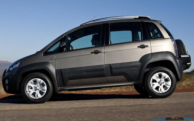 Fiat Idea 2-013