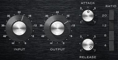 BF 76 Peak Limiter, BF 76, BF76, Peak Limiter, audio limiter, 1176 classic limiter collection, com pressor, limiter audio, bombfactory, classic compressors, mastering tool, limiter mastering