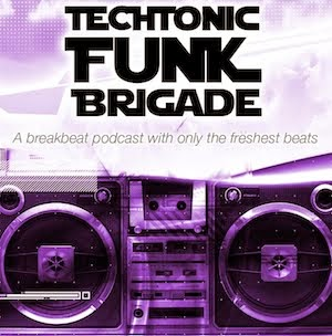 Techtonic Funk Brigade
