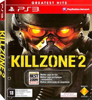 killzone 2 [PS3] Download Torrent