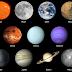 5 Planet Terlihat di Angkasa Indonesia