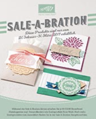 Sale-A-Bration (SAB) 2017 2. Runde