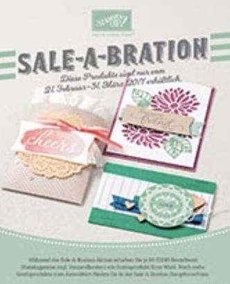 Sale-A-Bration (SAB) 2017 2. Runde