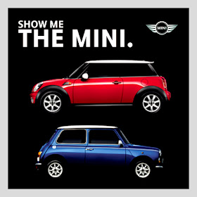 Show me the MINI!