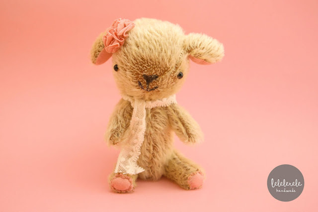 peluches_hechos_a_mano, handmade, craft, bunny, teddy bear