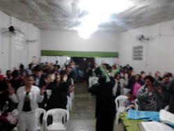 IGREJA RENOVADA DE JESUS CRISTO, TRES LAGOAS MS - clik na foto e veja o blog da Igreja:
