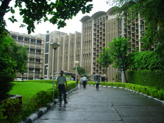 IIT Bomabay admissions 2014