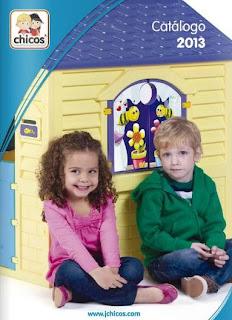 juguetes chicos catalogo 2013
