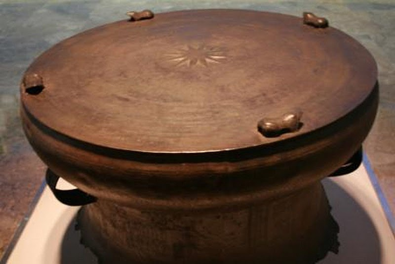 Tembikar (Periuk belanga)