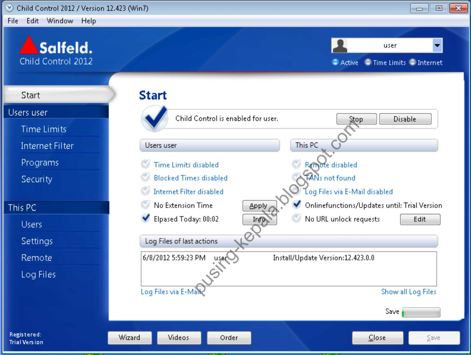 Best Certified Software 2010 Netfile Program Ma