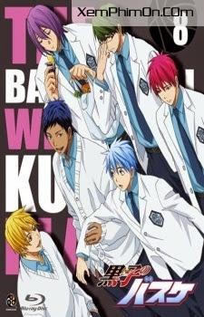 Kuroko No Basket: Tip Off Full HD HD Thuyết minh