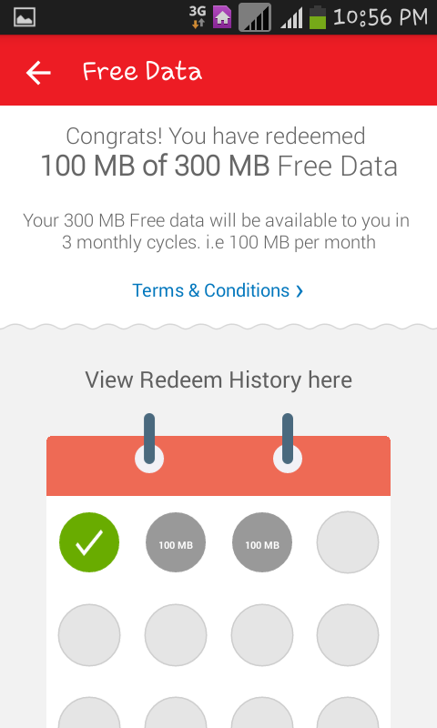 Android app to track phone - history on mobile phones