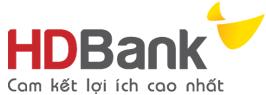 HDBank - Ngân Hàng TMCP Phát Triển TP HCM