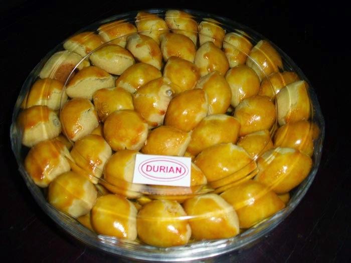 Resep Cara Membuat Kue Nastar Durian Enak Praktis Resep Masakan