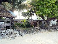 Delgado beach house in White beach Moalboal