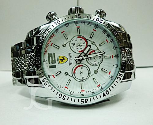 jam tangan ferrari original on FERRARI SNAXE Rp 250.000