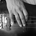 How to Pluck a Bass Guitar
