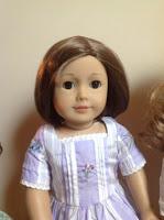 Helen! (Abigail's Doll)