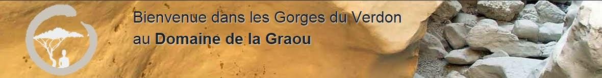 Domaine de la Graou