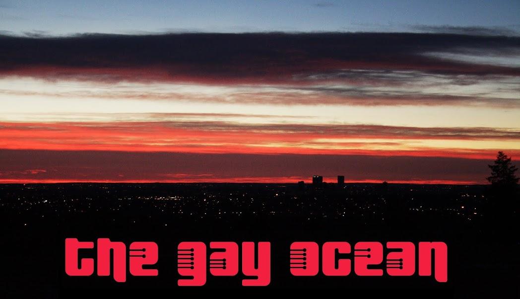 the gay ocean